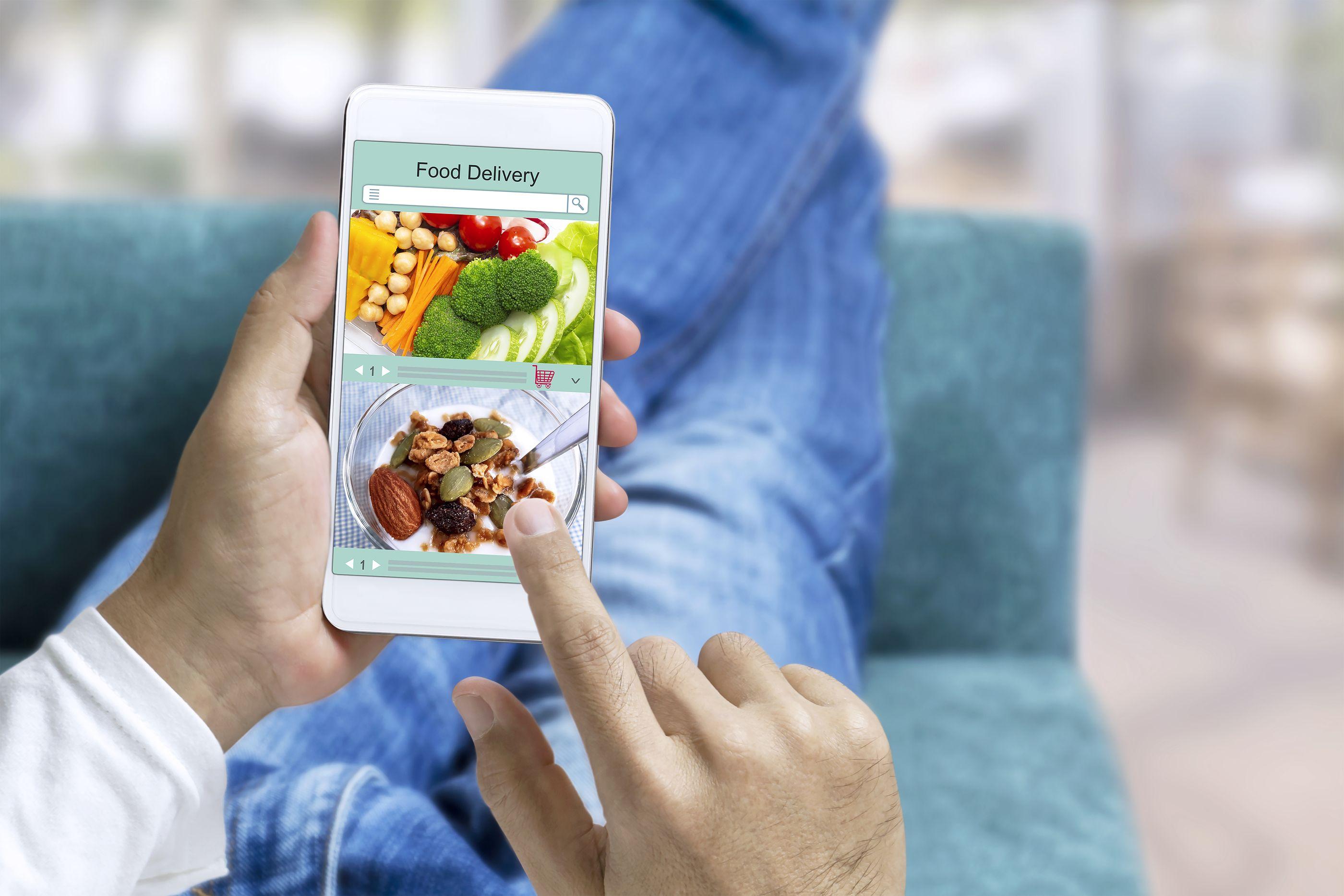 E-commerce: Ce tip de produse proaspete comandă europenii online?
