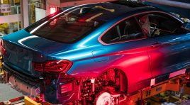 BMW Group utilizează tehnologia Blockchain în lanțul logistic