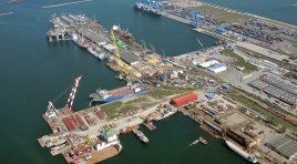 O nouă linie regulată de transport maritim pe ruta Karasu (Turcia) – portul Constanța