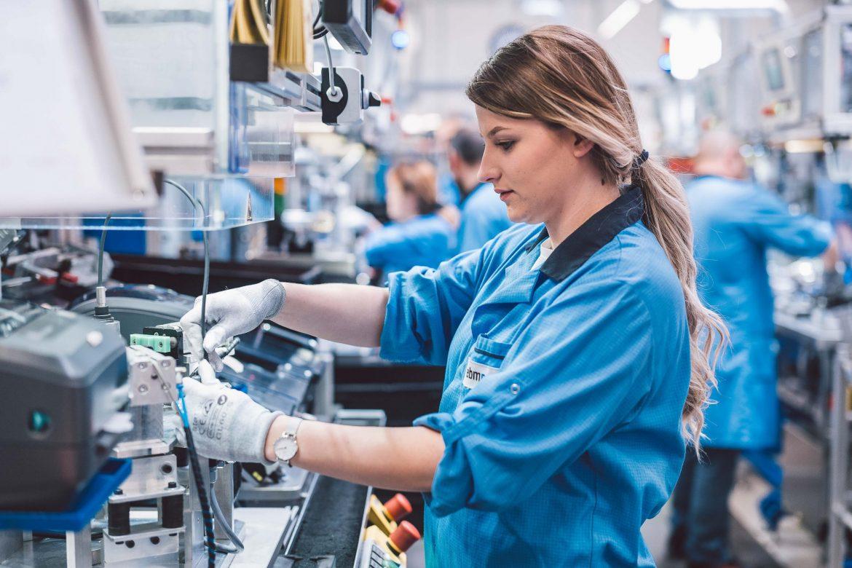 ebm-papst își concentrează producția pe componente pentru echipamentele medicale