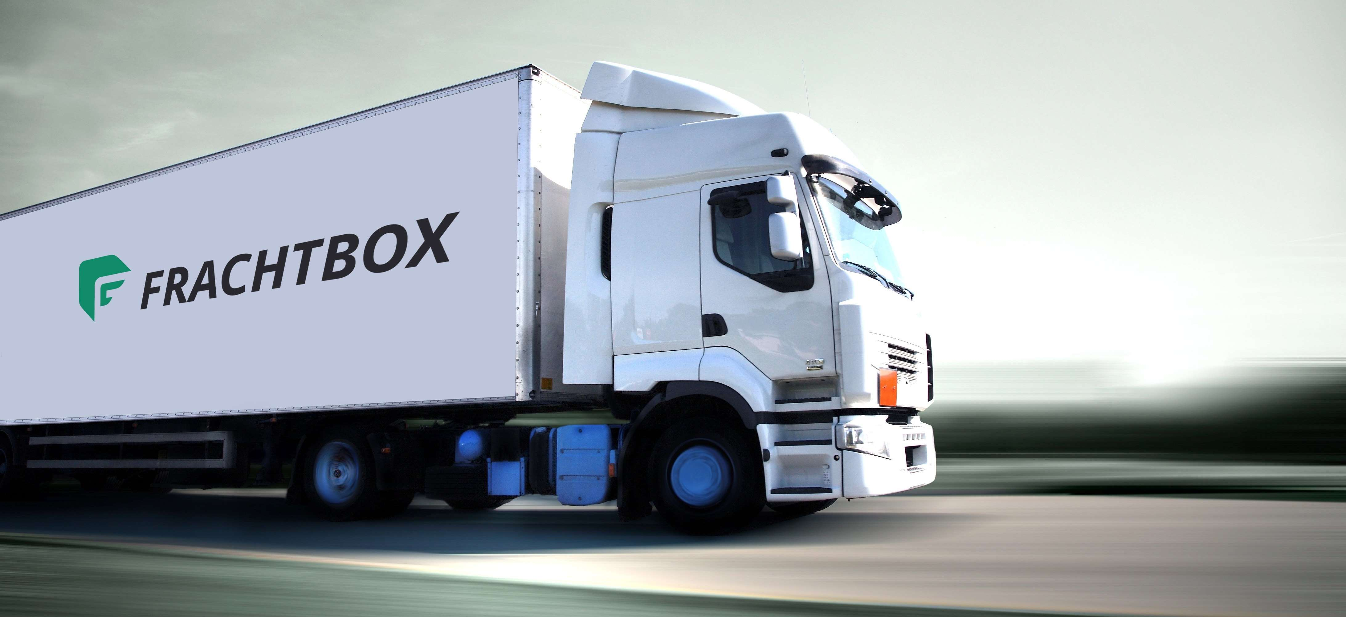 Frachtbox.com, booking pentru servicii de transport și comisionariat vamal