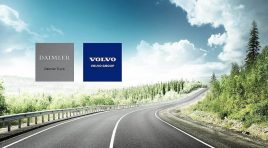 Volvo Group și Daimler Truck AG vor intra într-un joint-venture