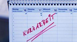 Kurzarbeit – propunerea comunității germane de business ca soluție pentru sprijinirea mediului de afaceri