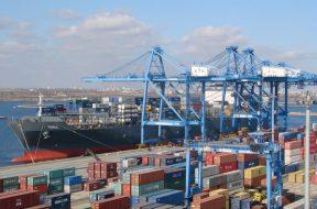 Port Constanta investitii 2020