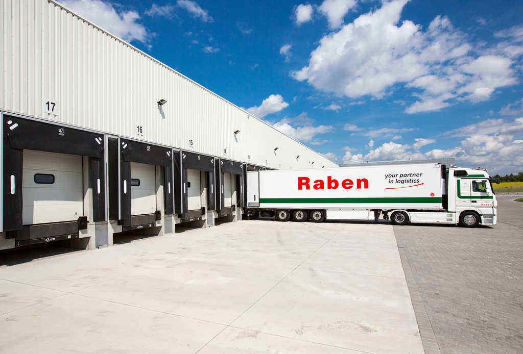 Raben Logistics România a inaugurat două noi depozite la Baia Mare și Roman