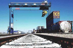 Uirr, transportul intermodal pilon al revenirii economice in Europa