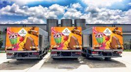 Producătorul de înghețată Topgel, noi investiții în extinderea producției la Craiova