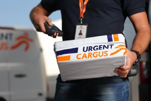 Urgent Cargus lansează un serviciu de curierat prepaid