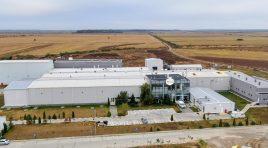 Abatorul Periș, investiție de 2 milioane de euro în creșterea producției