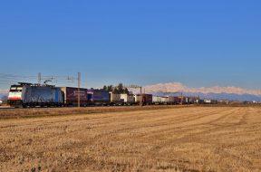UE propune sprijinirea transportului feroviar de marfă prin suspendarea taxelor la acces la infrastructură