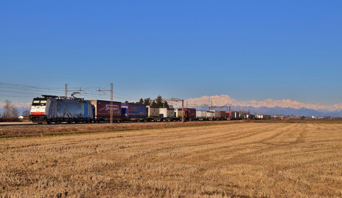 UE propune sprijinirea transportului feroviar de marfă prin suspendarea TUI