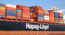 Hapag-Lloyd își menține, momentan, estimările pentru 2020