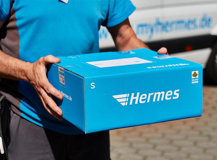FedEx ar putea achiziționa o parte din compania germană Hermes