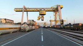 Hupac construiește un nou terminal intermodal în centrul Poloniei