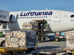 Lufthansa primeste un pachet de 9 miliarde euro de la guvernul german