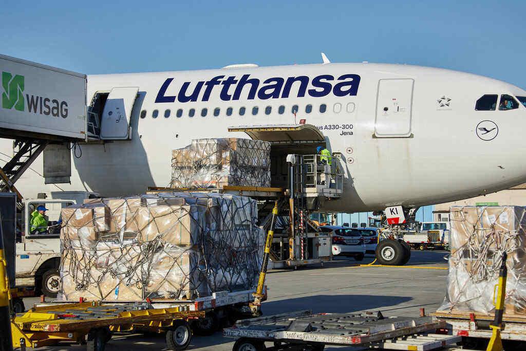 Lufthansa primește un pachet de finanțare de 9 miliarde de euro de la guvernul german