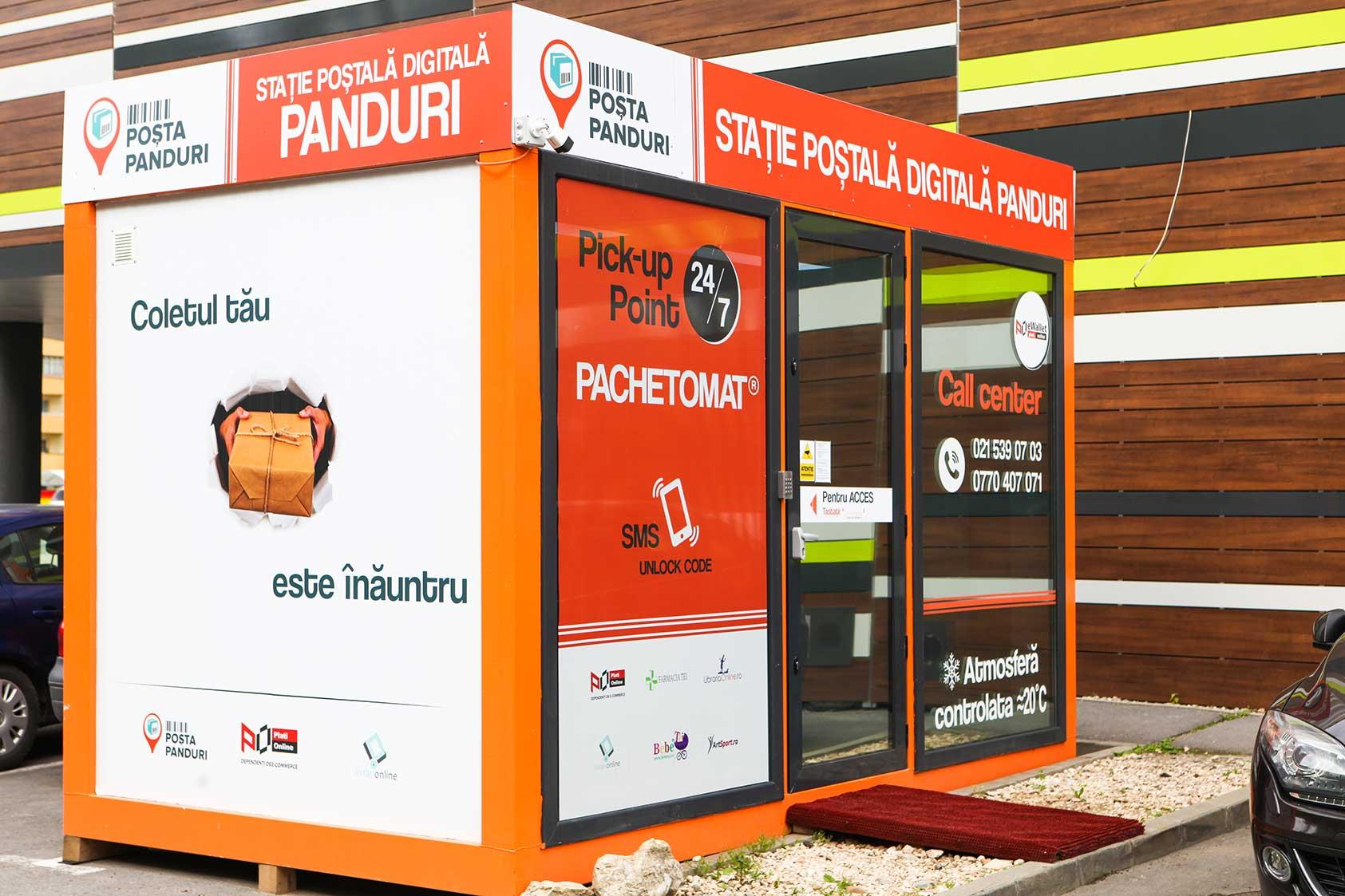 Cătălin Maftei, C-Solution: serviciul click&collect devine must have pentru comerțul online