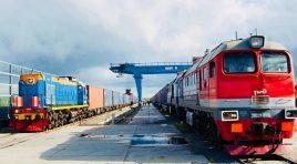 UTLC ERA a adăugat 5 noi destinații europene pe Noul Drum al Mătăsii