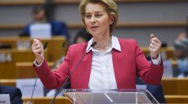UE: Planul de 750 miliarde euro al Ursulei Von der Leyen. România ar putea primi până la 33 miliarde euro