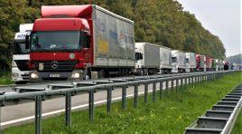 Impactul COVID-19 asupra transportului rutier internațional de marfă