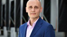 Paul Niță, noul Director General ID Logistics în România