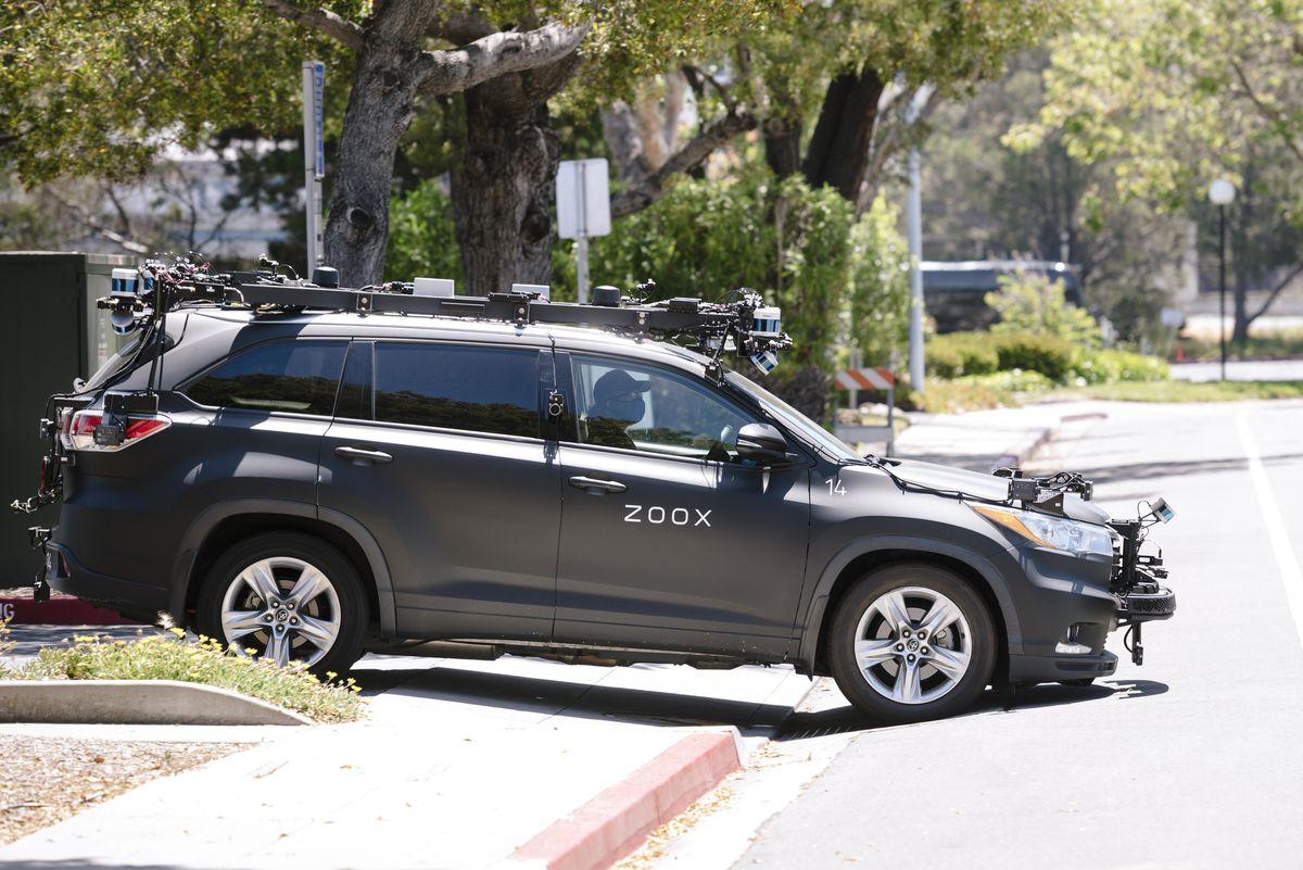 Amazon cumpără Zoox și intră pe piața vehiculelor autonome