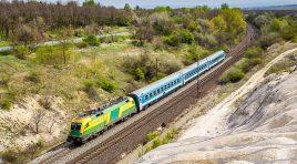 AsstrA susține construcția noii linii de cale ferată Budapesta-Belgrad