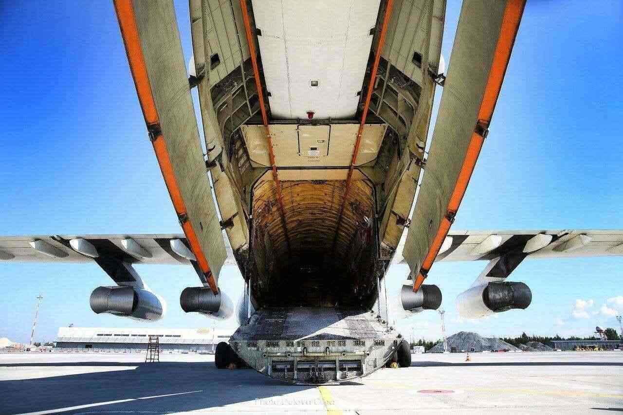 Semne de îmbunătățire pentru traficul aerian de mărfuri în mai