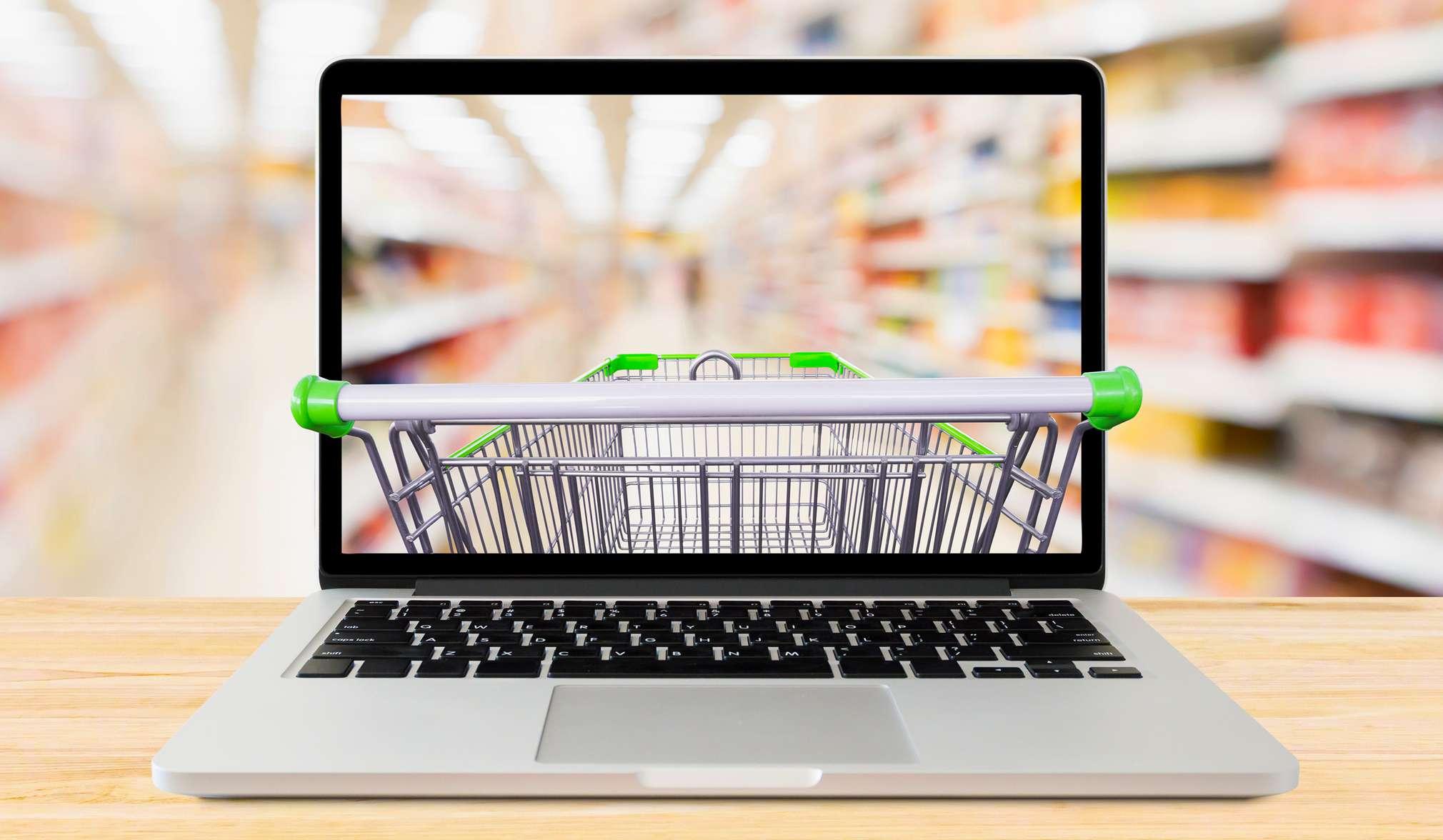 Grupul Schwarz achiziționează platforma online real.de