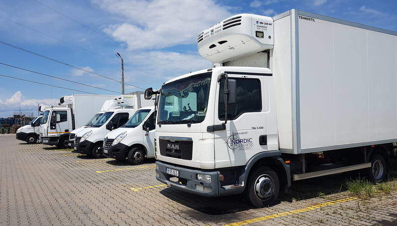 Daniel Tănase, Nordic Logistic: Adaptabilitatea rămâne una dintre cele mai importante valori pentru o companie