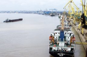 IW-NET proiect transport fluvial