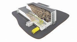 EDEKA Group alege SSI SCHAEFER pentru automatizarea depozitului