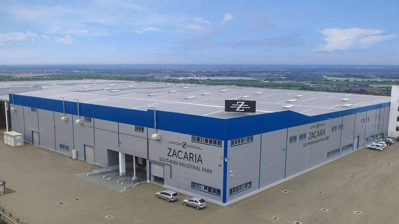 BLACK SEA SUPPLIERS deschide un centru de distribuție în parcul industrial Zacaria din Craiova