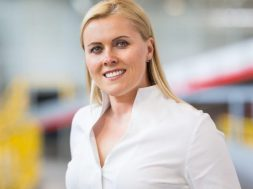 Agnieszka Blas este noul director general al DHL Express Romania