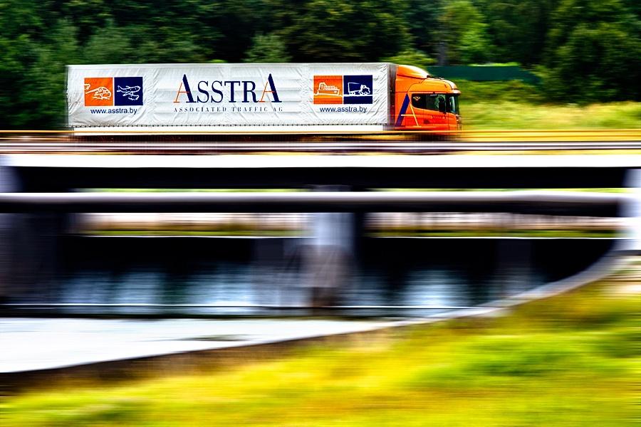 Transporturile grupaj oferă mari oportunități pentru divizia de livrări expres a AsstrA