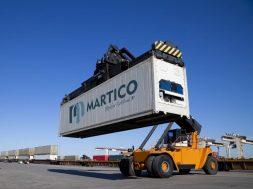 Martico Reefer Solution deschide un birou in Romania