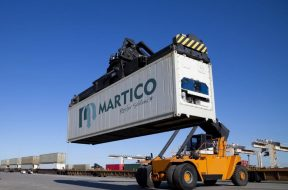 Martico Reefer Solution deschide un birou in Romania