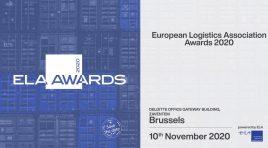 ORTEC CEE și Carrefour România în cursa pentru proiectul anului în logistică la premiile ELA
