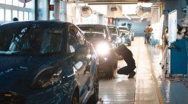 Producție în creștere: Daci și Ford au turat motoarele în septembrie