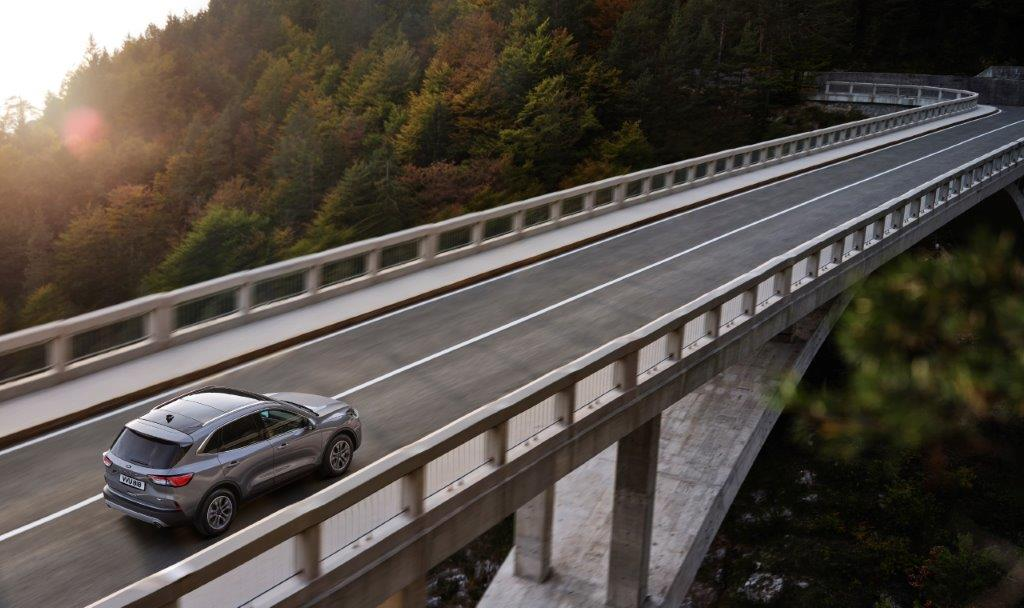 GEFCO face livrări către dealerii auto FORD din Franța