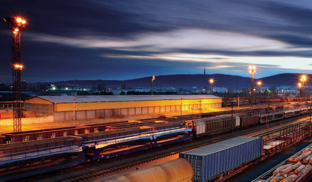GEFCO – transport feroviar special de componente auto din China în Europa