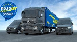 LKW Walter lansează serviciul de transport expres ROAD JET