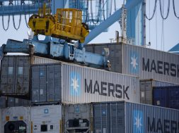 Maersk cumpara compania de consultanta vamala KGH Custom Services