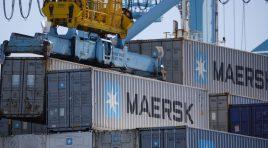 Maersk achiziționează KGH Customs Services, companie specializată în consultanță vamală