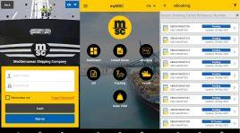 Cotații de preț în timp real: MSC lansează un nou serviciu digital