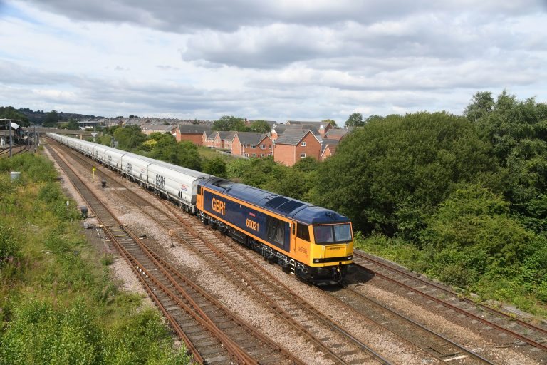 2019: un an dificil, dar cu creștere pentru transportul intermodal