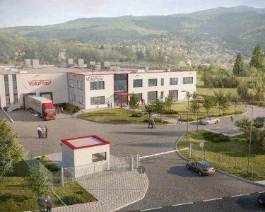 VolaPlast deschide o fabrica in Bulgaria