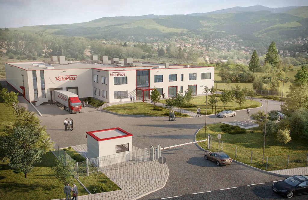 VolaPlast deschide o fabrică pentru componente auto în Bulgaria