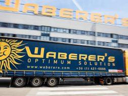 Mid Europa Partners analizeaza vanzarea actiunilor Waberer