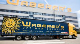 Waberer's și-ar putea pierde principalul investitor. Mid Europa Partners analizează opțiunile de vânzare